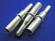 パイプ加工:溶接加工/バルジ加工/絞り加工