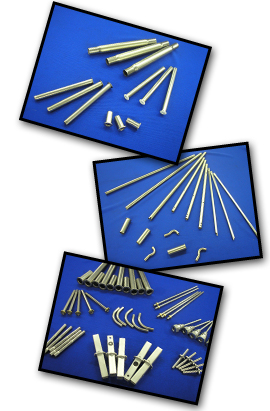 ステンレスパイプ加工品・建材部品、その他加工品